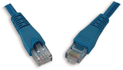 Cat 5e Patch Cables