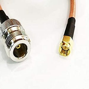 Coax Patch Cables