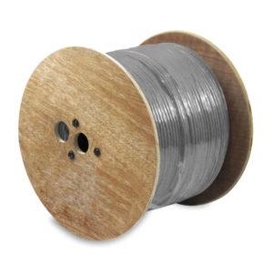 Bulk Cable / Fiber, LAN, Video, Control, Power, Coax