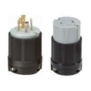 Generator Plugs